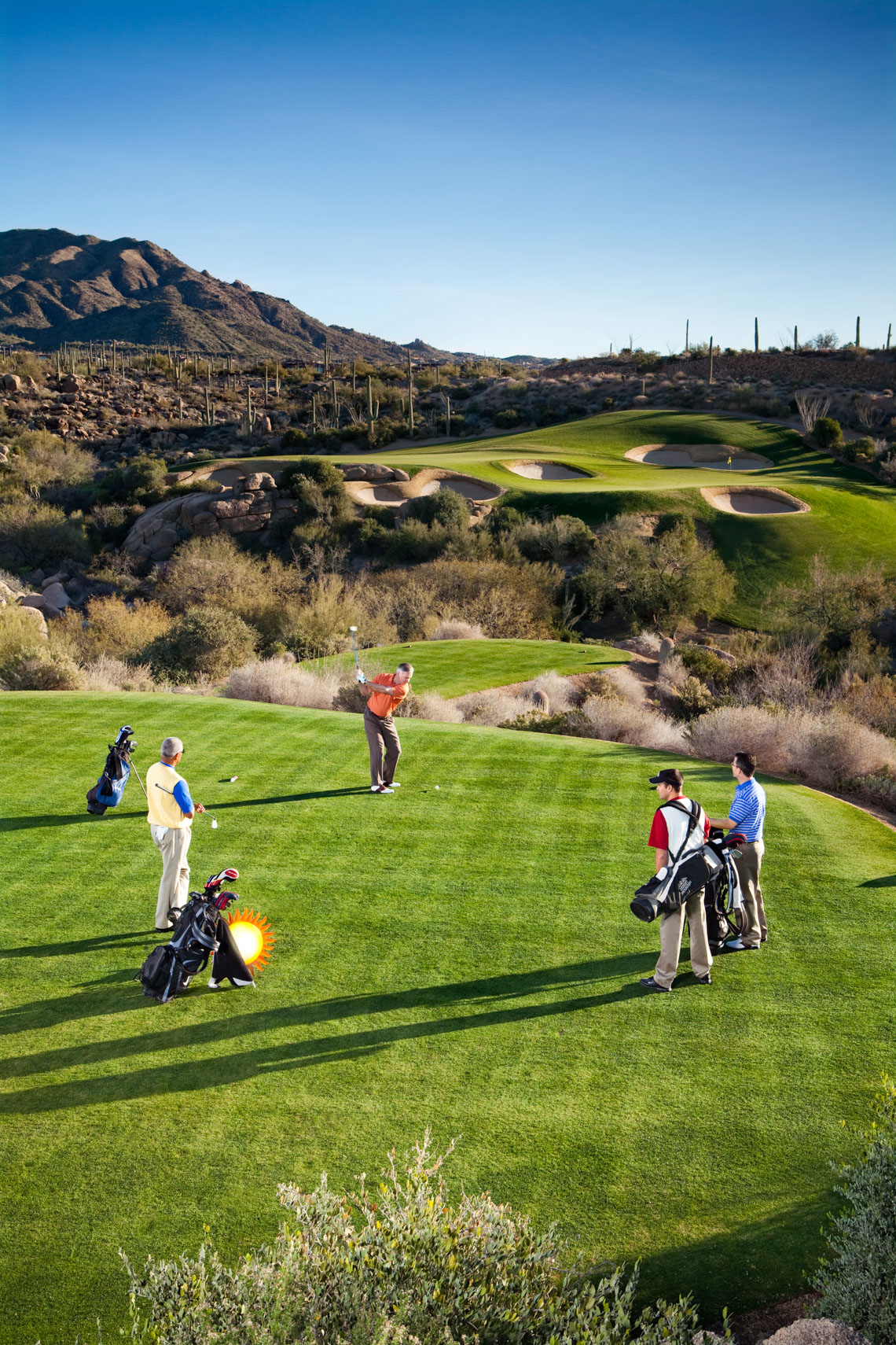 Phoenix Golf | Convention and Visitors Bureau